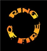 RING OF FIRE XIII: TARGET BIG OIL
