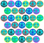 PEACE 33: JOIN, OR DIE™