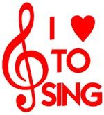I LOVE TO SING: TARGET BIG OIL™