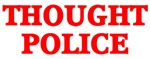 THOUGHT POLICE™: TARGET BIG OIL™