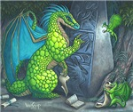 Dragons, Dragons!
