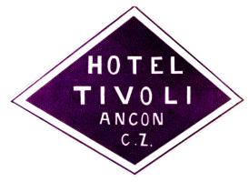 1910 Hotel Tivoli, Panama Canal