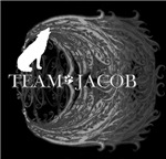 Twilight- Team Jacob