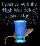 The Mortal Instruments: High Warlock of Brooklyn