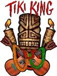 Tiki King Logo