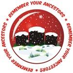 Remember Your Ancestors