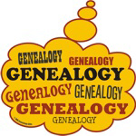 Genealogy Thoughts