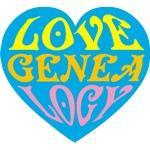 Groovy Love Genealogy II