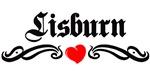 Lisburn tattoo