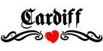 Cardiff tattoo