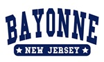 Bayonne College Style