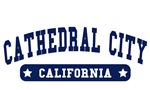 Cathedral City College Style