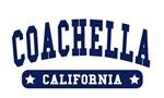 Coachella College Style