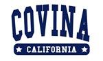 Covina College Style
