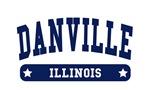 Danville College Style
