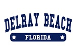 Delray Beach College Style
