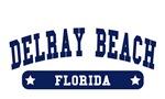 Delray Beach College Style