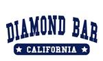 Diamond Bar College Style