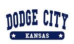 Dodge City College Style