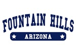 Fountain Hills College Style