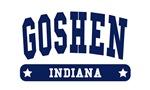 Goshen  College Style