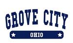 Grove City College Style