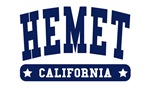 Hemet College Style