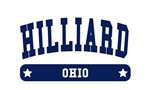 Hilliard College Style