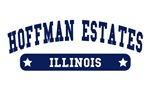 Hoffman Estates College Style