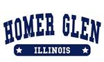Homer Glen College Style