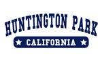 Huntington Park College Style