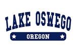 Lake Oswego College Style