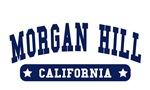 Morgan Hill College Style