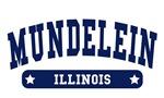 Mundelein College Style