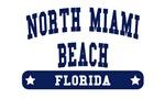 North Miami College Style