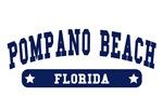 Pompano Beach College Style
