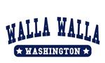 Walla Walla College Style