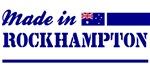 Made in Rockhampton
