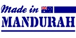 Made in Mandurah