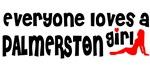 Everybody loves a Palmerston girl