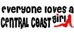 Everybody loves a Central Coast girl