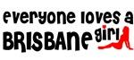 Everybody loves a Brisbane girl