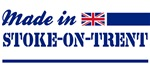 Made in Stoke-on-Trent