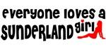 Everyone loves a Sunderland girl