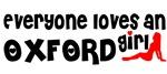Everyone loves an Oxford girl