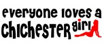 Everyone loves a Chichester girl
