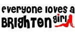 Everyone loves a Brighton girl