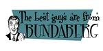 Best guys are from  Bundaberg