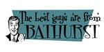 Best guys are from  Bathurst