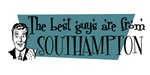 Best guys are from  Southampton